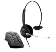 Base Discadora Orion Trend C/ Headset HN20