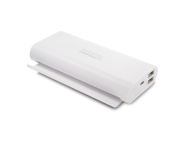 Carregador Portátil Powerbank Alcatel Usb 10400 Mah