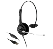 Headset  Unixtron HD800 VOICE USB