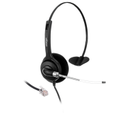 Headset Unixtron - HN10 Cygnus Voice Digital