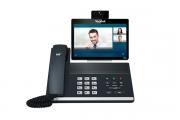 Telefone SIP Yealink -T49G - Videoconferencia