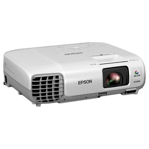 Projetor Epson PowerLite X29 XGA 3LCD HDMI 3000 lumens  - Northshop