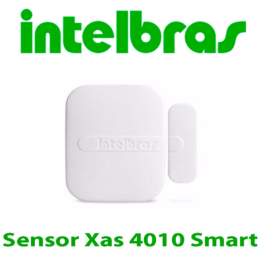 Sensor Magnético XAS 4010   - Northshop São Paulo