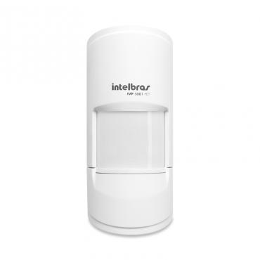 Sensor Intelbras infravermelho passivo 5001  - Northshop