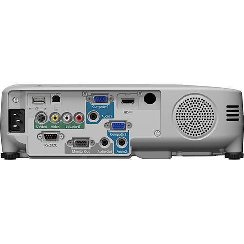 Projetor Epson  S27 Branco  - Northshop