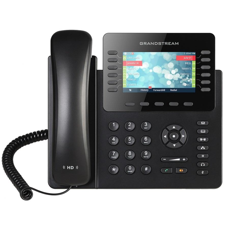 Telefone Grandstream IP GXP2170 BR  - Northshop São Paulo