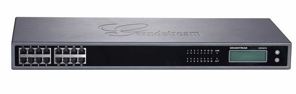 Roteador GXW 4216 Gransdstream   - Northshop