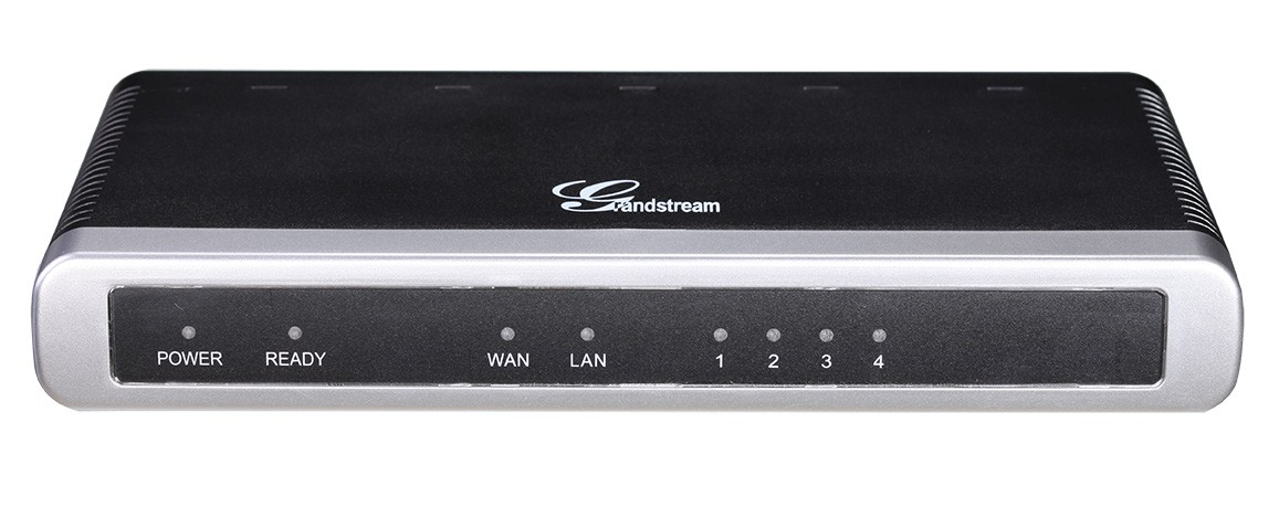 Roteador IP GXW 4108 Gransdstream   - Northshop
