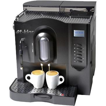 Maquina de Café Expresso  T-KLAR ME707 220V AUTOMÁTICA C/ Moedor de Grãos  - Northshop São Paulo