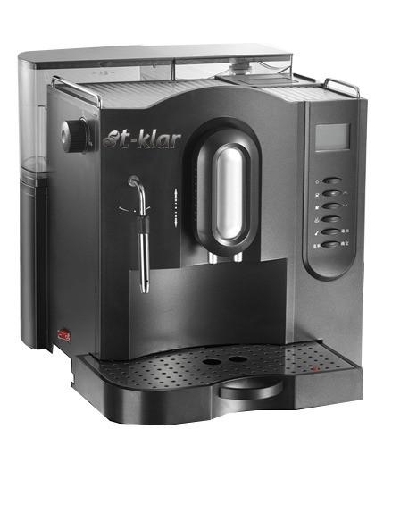 Máquina de Café Expresso T-Klar ME707 C/ moedor de grãos, versão 127V-60HZ-1270W   - Northshop