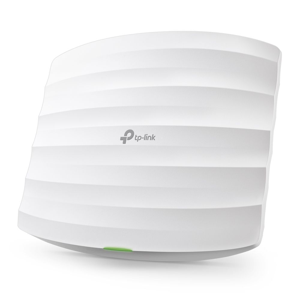 Access Point TP-Link Wireless N 300Mbps Montável em Teto - EAP115  - Northshop São Paulo