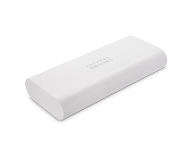 Carregador Portátil Powerbank Alcatel Usb 10400 Mah - Northshop