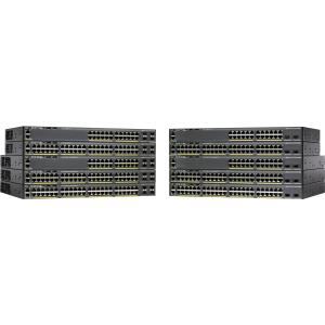 Switch Catalyst 2960-X 48 Gige PoE 37   - Northshop