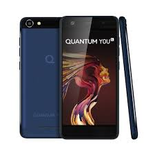 Quantum YOU 4G 32GB Azul Smartphone Quad-Core 3GB RAM Duas Câmeras 13MP Tela HD 5 Android 7  - Northshop