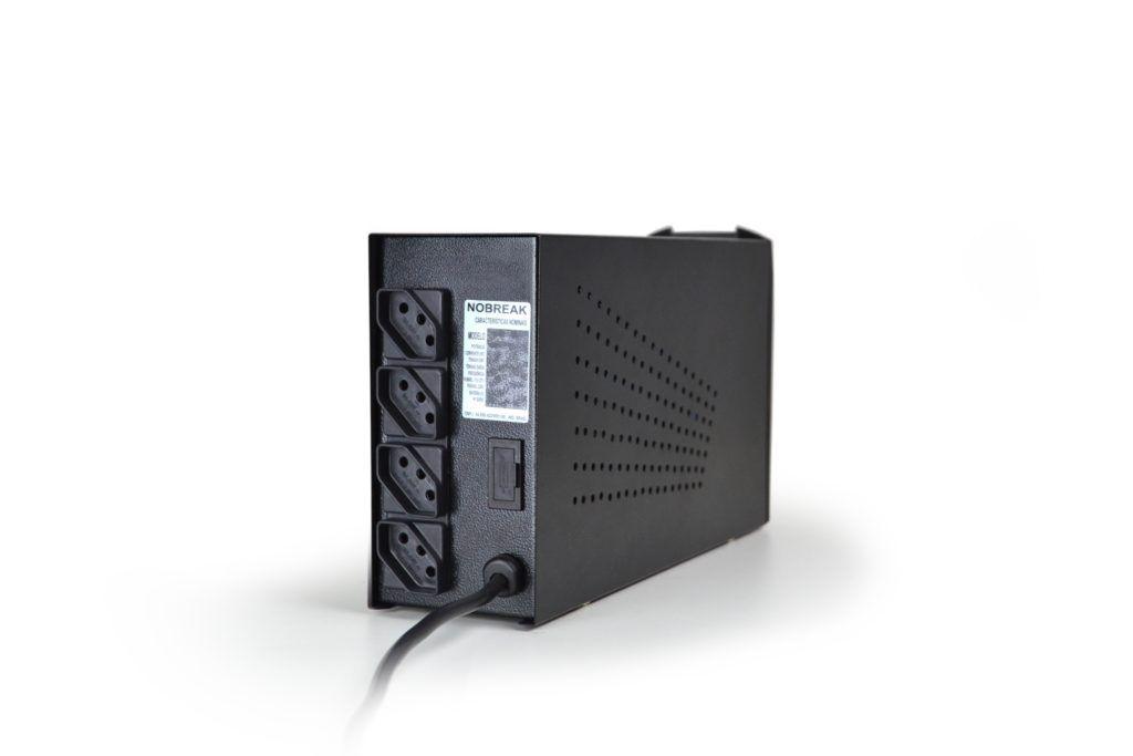 Nobreak UPS Compact  600VA - Monovolt  - Northshop
