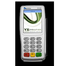 Pin Pad Verifone  VX 820  - Northshop São Paulo