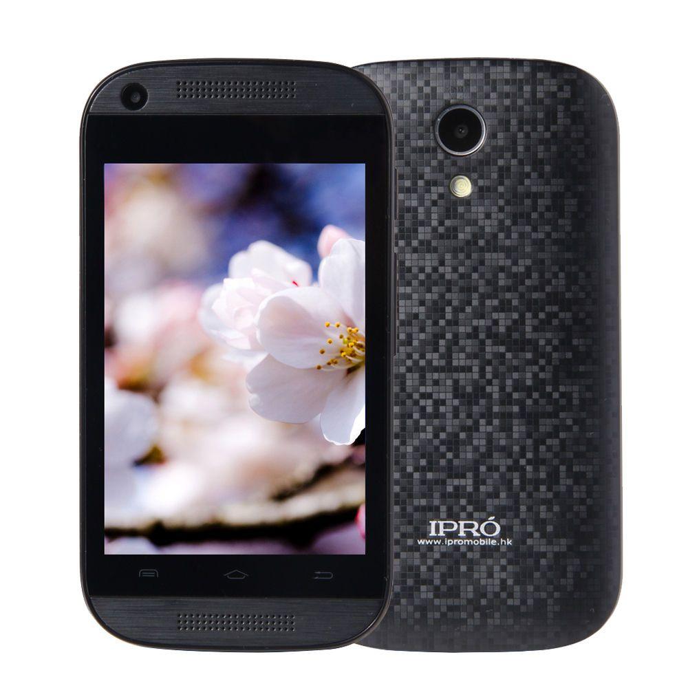 Smartphone 3G Ipro A3 Wave 4.0 Dual Sim Lacrado  - Northshop