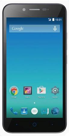 Smartphone Zte Blade A460 3G/4G, 5
