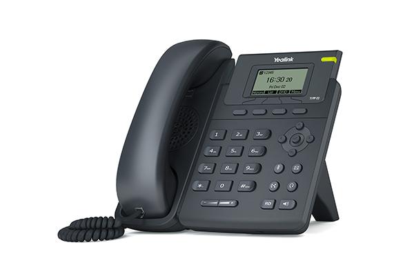 Telefone  IP Yealink T19P E2 N Sip    - Northshop São Paulo
