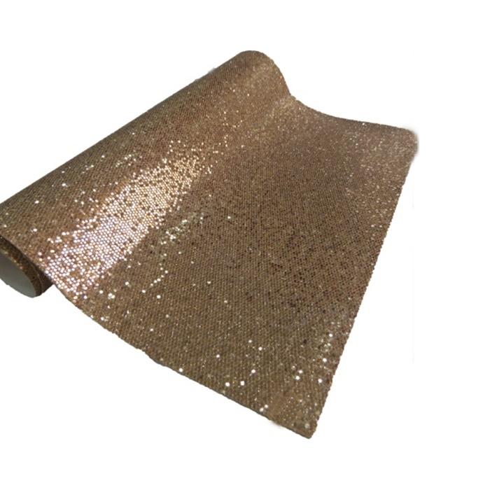 Lonita Floco dourado- LO011