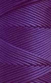 Cordão encerado fino Violeta (6868) 10mts- CDF038