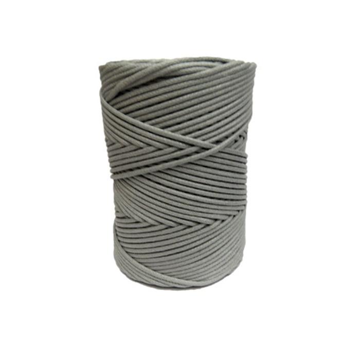 Cord�o encerado grosso cinza (9029)- CDG008 ATACADO