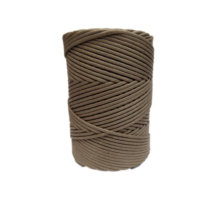 Cord�o encerado grosso raiz (2078)- CDG015 ATACADO