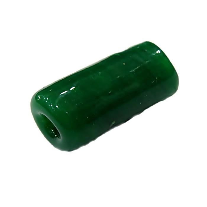 Firma de murano verde escuro- FM039