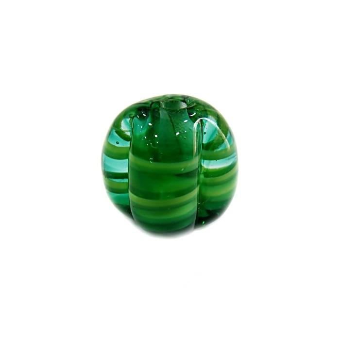 Pitanga de murano G verde pistache- MU427