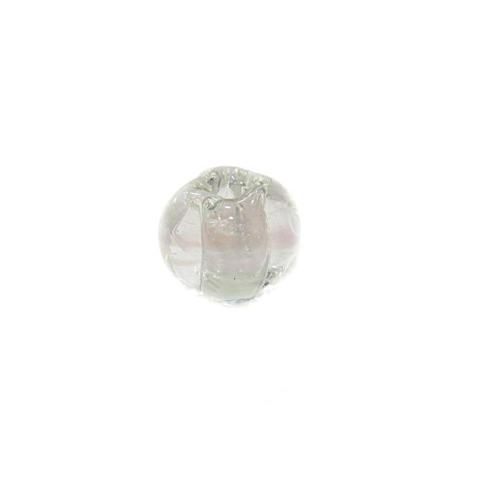 Pitanga de murano M cristal- MU446