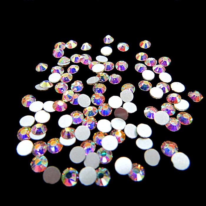 Chaton de cristal boreal SS16 (100 unidades)- CHB005 ATACADO