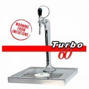 Chopeira Naja 1 Via - Turbo 60 - Torre Suada