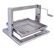 Grillex Lift GL-584 - Inox 304 - GiraGrill