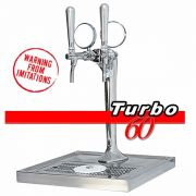 Chopeira Naja 2 Vias - Turbo 60 - Torre Suada