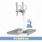 Chopeira Naja 2 Vias Sub-Zero - Turbo 60 - Torre Congelada