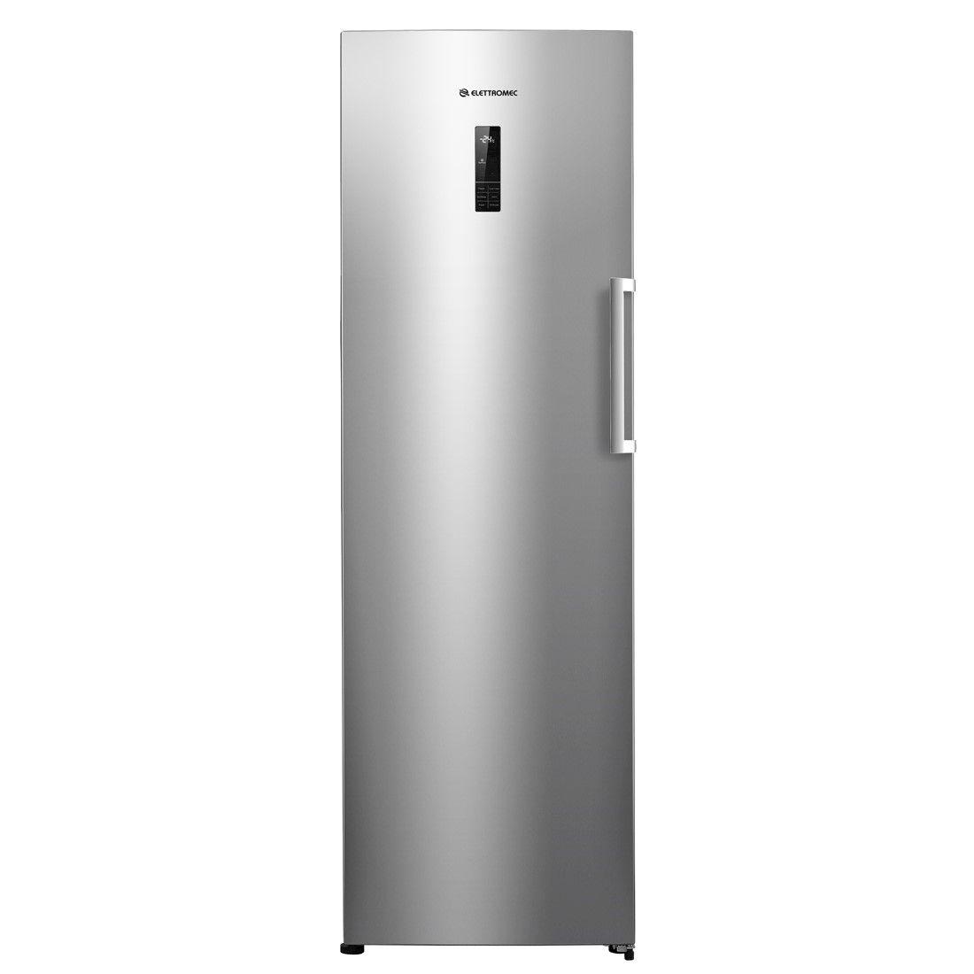 Freezer Elettromec Duo 262 Litros Titanium 220V