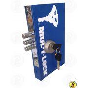 Mul-T-Lock Fechadura M70