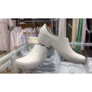 Sapato Branco Sticky Shoe