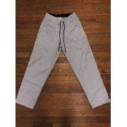 16b9371c4ca1 Calça Anatomys UNISEX PIED POULE PRETA E CINZA com dois bolsos na frente e  dois atrás