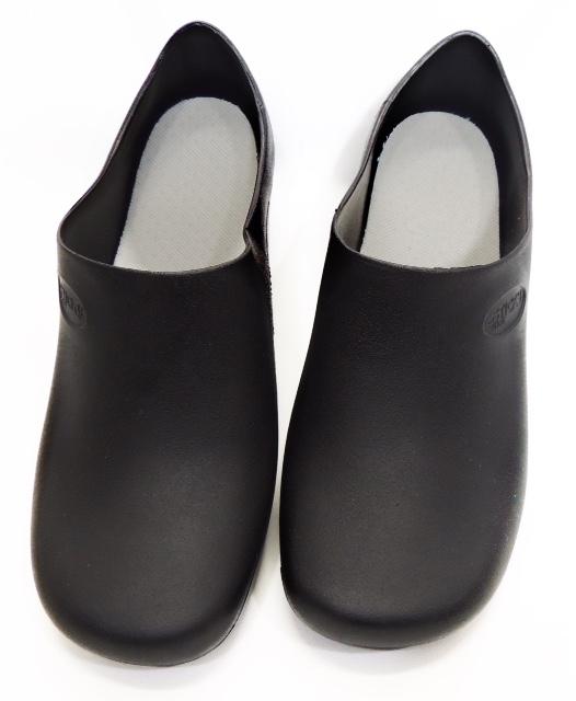 Sapato Preto Sticky Shoe