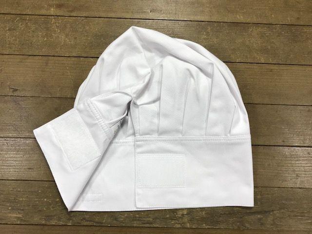 Chapéu Branco SKull Preta com velcro regulador tamanho