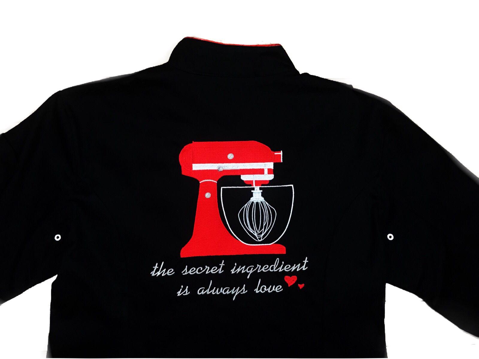 Dólmã Cecilia Feminino Acinturado RED BEATER SECRET LOVE PRETO com vivo e botões VERMELHOS 100% algodão manga 3/4
