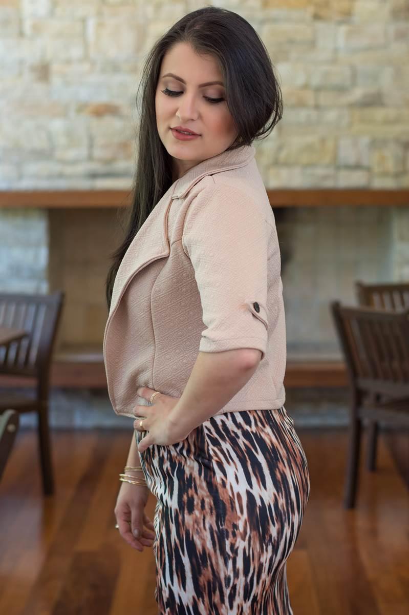 Vestido Talita BY Simmone Carvalho SC105