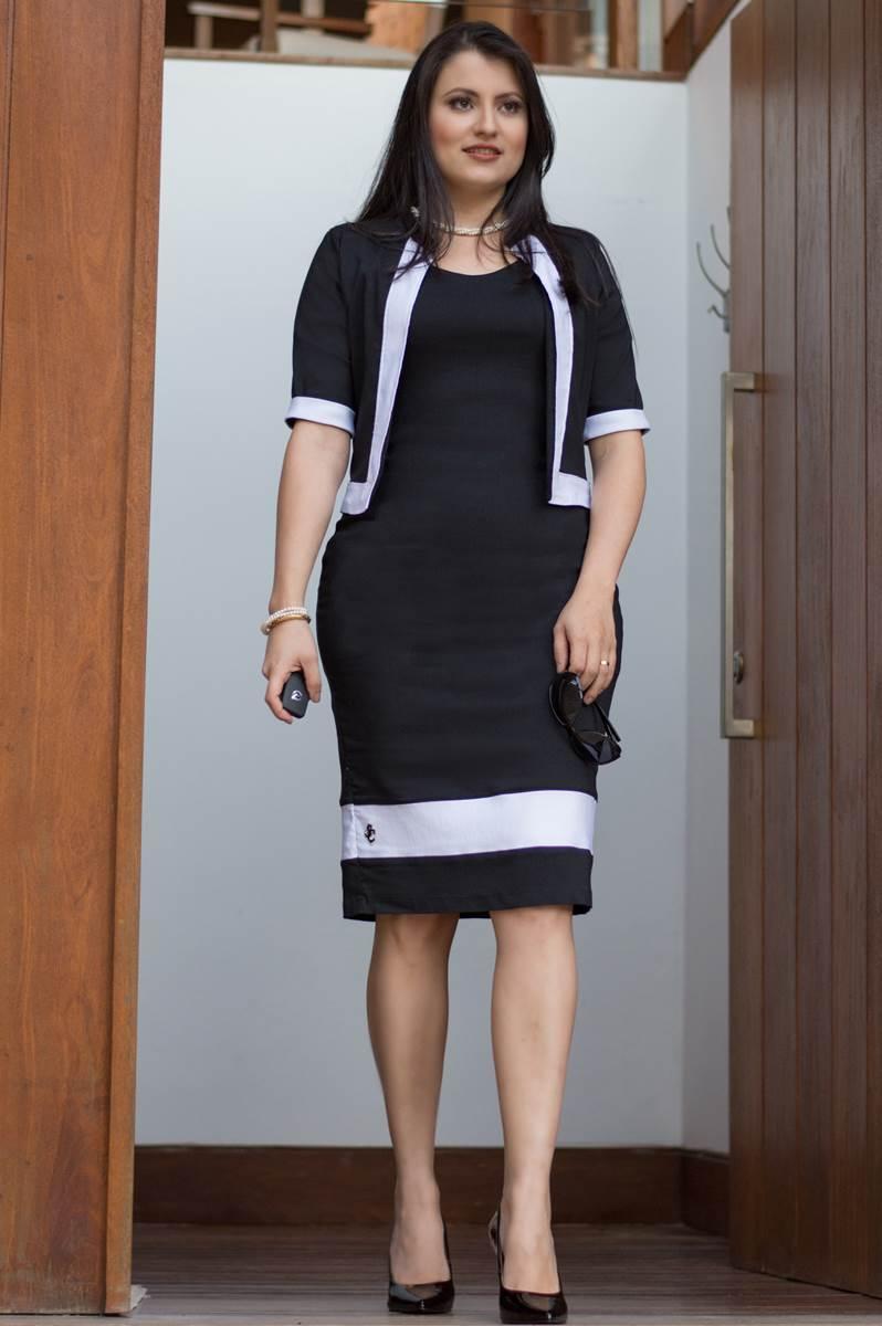 Vestido Cristiane SC103
