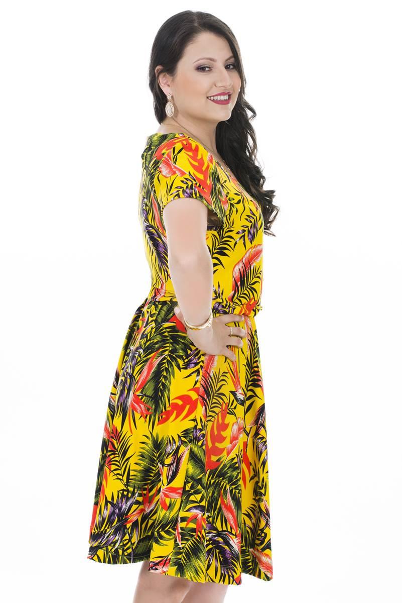 Vestido Alexandra BY Simmone Carvalho SC120