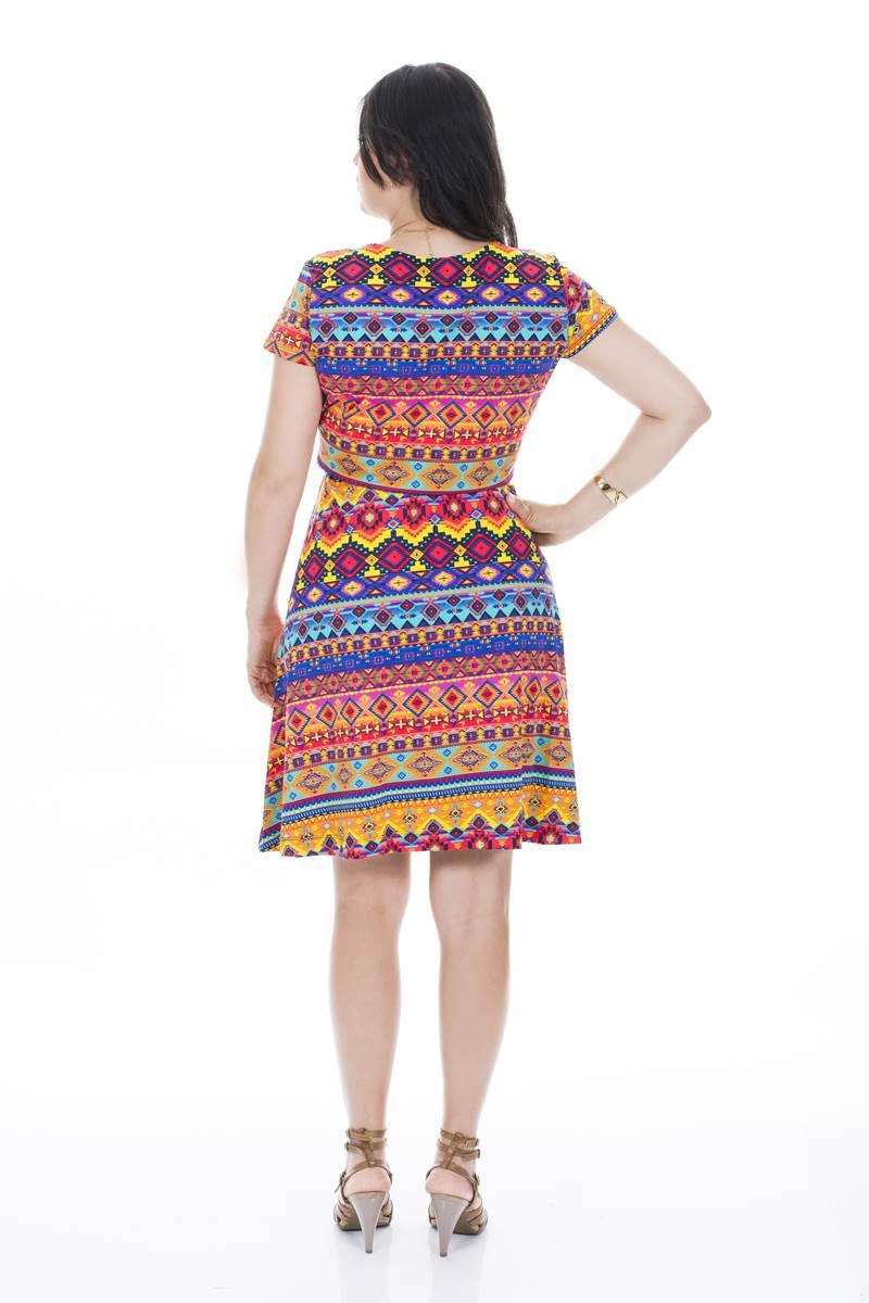 Vestido Silvete BY Simmone Carvalho SC121A