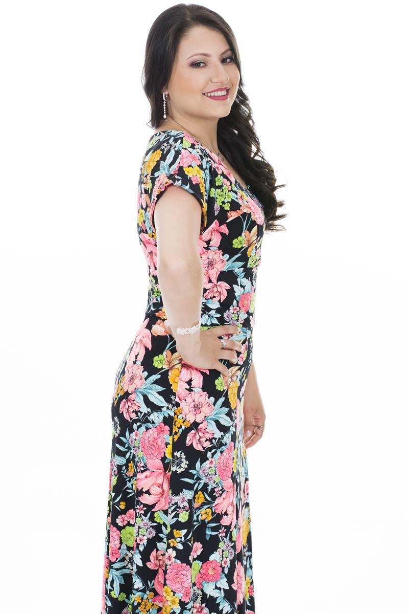 Vestido Dulce BY Simmone Carvalho SC124