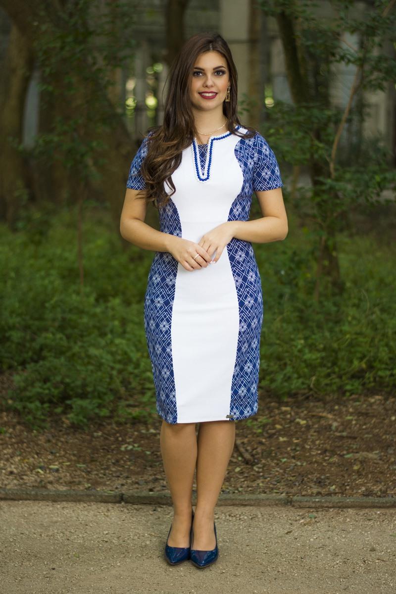Vestido Lucia Simmone Carvalho SC19