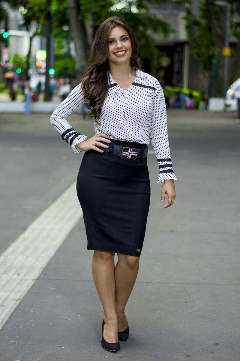 Conjunto Mariah Simmone Carvalho - SC23