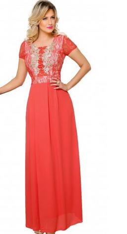 Vestido Scha - Fascinius - 8603